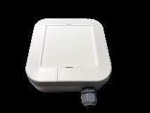 Wireless 2D Radar
